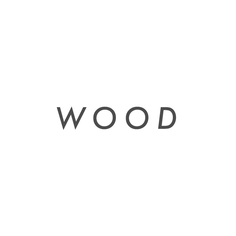 wood text image