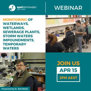 monitoring waterways webinar